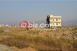 Plot-Available-For-sale-40x80-in-D-12/2,-Plot-#-334--Outstanding-Location-1