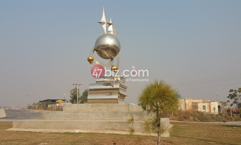 Gulburg-Residencia-Block-F--30-x-60--Plot-Available-For-Sale-Plot#-376-1