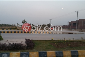 Gulburg-Residencia-Block-F--30-x-60--Plot-Available-For-Sale-Plot#-376-3