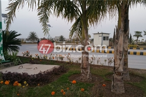 Gulburg-Residencia--Block-I--35x70-Plot-Avilable-For-sale-plot-#-235-1